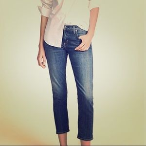 Citizens Emerson slim boyfriend jeans